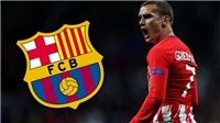 CHUYỂN NHƯỢNG Barca 13/6: Nhận tin vui từ De Ligt. CEO Atletico xác nhận Griezmann sang Barca