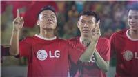 Câu chuyện về Quang Hải vào top 5 của YouTube Ads Leaderboard