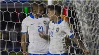 ĐIỂM NHẤN Brazil 3-0 Bolivia: Coutinho là người hùng. VAR tạo ra bước ngoặt