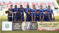 Trực tiếp bóng đá: Bình Dương đấu với Tây Ninh (17h00, 30/6), Cúp Quốc gia Việt Nam 2019