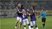 Trực tiếp bóng đá: Hà Nội FC đấu với Hà Tĩnh (19h00, 30/6), Cúp Quốc gia Việt Nam 2019