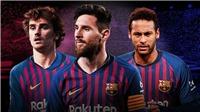 CHUYỂN NHƯỢNG 26/6: MU chốt vụ Wan-Bissaka hôm nay. Cầu thủ Barca chào đón Griezmann và Neymar