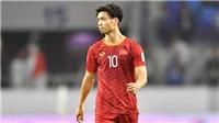 Bóng đá hôm nay 28/7: Báo Bỉ sốc vì độ 'hot' của Công Phượng. MU đón cả Bruno Fernandes và Milinkovic-Savic