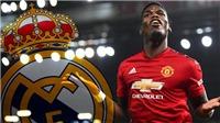 CHUYỂN NHƯỢNG 4/7: Bale dọn đường cho Pogba sang Real. Đại diện Bruno Fernandes tới Old Trafford