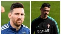 BÓNG ĐÁ HÔM NAY 13/7: Ronaldo bị Messi bỏ xa. Lukaku vắng mặt trong trận giao hữu của MU