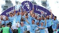 Lịch thi đấu giao hữu mùa Hè 2019 của Man City. Lịch thi đấu Man City