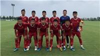 U15 Việt Nam 3-1 U15 Philippines: Văn Phong và Văn Quý ghi bàn, U15 Việt Nam giành thắng lợi đầu tiên