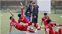 U23 Việt Nam 1-0 U18 Việt Nam: Martin Lo tỏa sáng, U23 Việt Nam thắng nhẹ