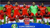 Trực tiếp bóng đá: Chile đấu với Peru (09h30 ngày 11/09)