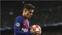 CHUYỂN NHƯỢNG 15/7: Arsenal sắp có vua phá lưới Copa America. Coutinho đồng ý về Liverpool