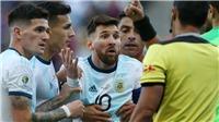 Bóng đá hôm nay 7/7: Pogba vẫn du đấu cùng MU. Trực tiếp Brazil vs Peru, chung kết Copa America