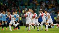 Chile đấu với Peru: Với Peru, chỉ cần giữ sạch lưới là đủ