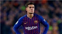 CHUYỂN NHƯỢNG Barca 26/7: Barca chấp nhận bán lỗ Coutinho. Sợ Juve nẫng mất Neymar