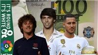 Vượt Premier League, La Liga cán mốc 1 tỷ euro mua cầu thủ trong mùa Hè này