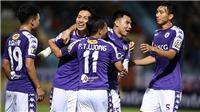 TPHCM 2-2 Hà Nội: Quang Hải ghi bàn nhưng Hà Nội FC vẫn bị chia điểm