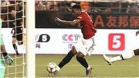 ĐIỂM NHẤN Tottenham 1-2 MU: Martial sẵn sàng gánh trọng trách. Hy vọng từ Angel Gomes