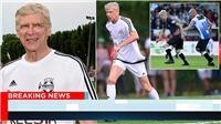 HLV Wenger khiến fan bất ngờ khi tiếp tục xỏ giày thi đấu ở tuổi 69