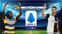 Soi kèo Parma vs Juventus (23h00 ngày 24/08). Vòng 1 Serie A. Trực tiếp FPT Play