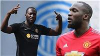 MU: Romelu Lukaku bất ngờ 'đá xoáy' Anthony Martial