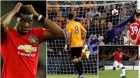 MU vs Crystal Palace: Solskjaer vẫn muốn Pogba vẫn đá penalty. Tin cả đội MU sẽ ủng hộ