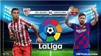 Soi kèo Athletic Bilbao vs Barcelona (2h00 ngày 17/08). Vòng 1 La Liga