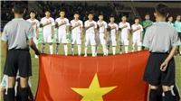 U18 Việt Nam 0-0 U18 Thái Lan: Bỏ lỡ nhiều cơ hội, U18 Việt Nam mất quyền tự quyết