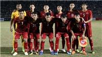 U18 Việt Nam 1-2 U18 Campuchia: Thua sốc trước U18 Campuchia, U18 Việt Nam chính thức bị loại