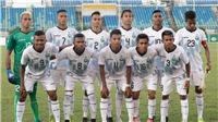 Soi kèo và trực tiếp bóng đá U18 Đông Timor vs U18 Brunei (19h00 hôm nay), U18 Đông Nam Á