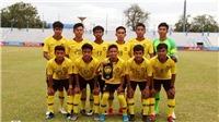 U15 Việt Nam 1-3 U15 Malaysia: Thua ngược Malaysia, U15 Việt Nam dừng bước ở bán kết