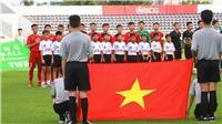 U15 Việt Nam 2-0 U15 Nga: Cái Văn Quỳ tỏa sáng, U15 Việt Nam gây bất ngờ lớn