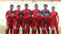 VIDEO: Trực tiếp bóng đá và soi kèo U18 Đông Nam Á, Indonesia vs Timor Leste (16h00 hôm nay)