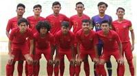 Soi kèo và trực tiếp bóng đá U18 Indonesia vs U18 Philippines (15h30 hôm nay), U18 Đông Nam Á