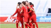Trực tiếp bóng đá hôm nay: U15 Việt Nam, giải U15 quốc tế