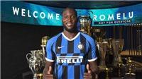 Tin MU 9/8: Lukaku chính thức cập bến Inter. Fan MU đốt áo vì chuyển nhượng