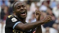 BXH cầu thủ xuất sắc nhất vòng 1 Ngoại hạng Anh: MU góp mặt 2 cầu thủ, Sterling đứng đầu