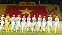 Trực tiếp bóng đá hôm nay: U18 Đông Nam Á, U18 Việt Nam, Futsal Thái Sơn Nam