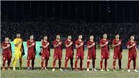TRỰC TIẾP BÓNG ĐÁ: Bóng đá Việt Nam, V League 2019, U18 Đông Nam Á