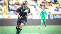 Club Brugge vs Sint Truidense: CĐV Việt thề cạo đầu nếu Công Phượng đá chính và ghi bàn