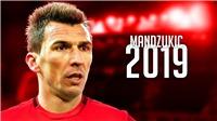 MU: Fan buồn vui lẫn lộn khi MU thay Lukaku bằng Mandzukic