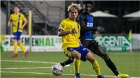 Công Phượng không được Sint Truiden đăng ký thi đấu
