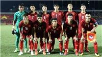 U18 Việt Nam 3-0 U18 Singapore: Chơi áp đảo, U18 Việt Nam giành chiến thắng thuyết phục