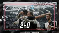 Juventus 2-0 SPAL: Ronaldo tìm lại cái duyên ghi bàn, Juve tiếp mạch chiến thắng