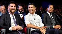 Bóng đá hôm nay, 13/9: Messi đồng ý ăn tối với Ronaldo. Bán vé trận Việt Nam vs Malaysia
