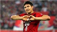 """Trung Quốc sắp có cầu thủ nước ngoài """"xịn"""" thi đấu ở vòng loại World Cup 2022"""