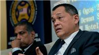 Sếp bóng đá Malaysia thừa nhận muốn hạ UAE ở vòng loại World Cup 2022