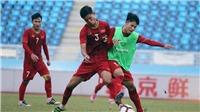 U22 Việt Nam 2-0 U22 Trung Quốc: Tiến Linh lập cú đúp, HLV Park khiến Guus Hiddink 'ôm hận'