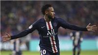 BÓNG ĐÁ HÔM NAY 23/09: MU thua. Liverpool, Real thắng. Neymar là người hùng của PSG