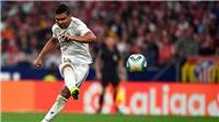 Sao Real Madrid tá hỏa khi nhà bị trộm đột nhập vào nhà lúc đang đá derby Madrid
