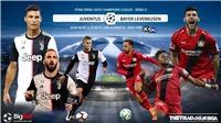 Soi kèo Juventus vs Bayer Leverkusen (2h00 ngày 2/10). Bảng D UEFA Champions League