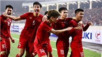 CĐV Việt Nam 'mừng thầm' khi U23 Việt Nam rơi bảo bảng đấu dễ nhất U23 châu Á